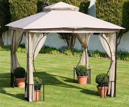 Pagoda Oxford Gazebo - 3m